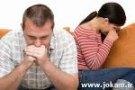 مشکلات شایع جنسی میان زوجین