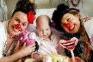 دلقک درمانی (Clown Therapy)